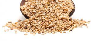 sezamova semena